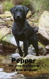 Pepper by Brian Borgford