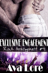 Exclusive Engagement (Rock Arrangement, #4; The Lonely Kings, #1.4)