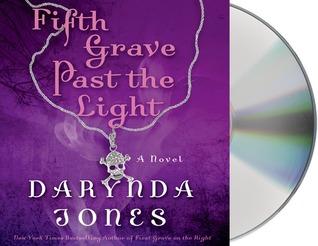 Fifth Grave Past the Light(Charley Davidson 5)