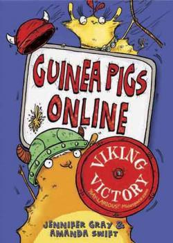 Viking Victory (Guinea Pigs Online #3)