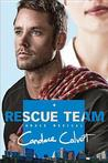 Rescue Team by Candace Calvert