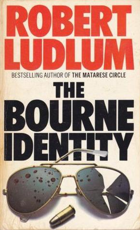 Ebook The Bourne Identity by Robert Ludlum DOC!