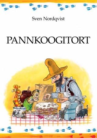 Pannkoogitort by Sven Nordqvist
