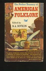 The Pocket Treasury of American Folklore