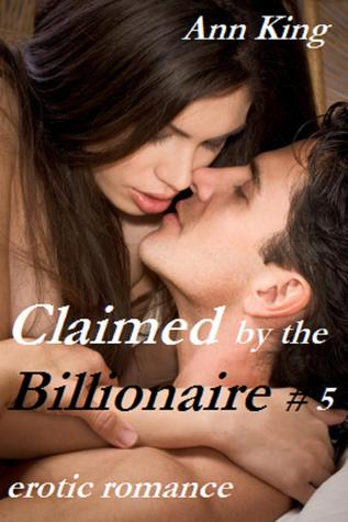 Free download Claimed by the Billionaire 5 Epub