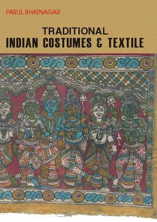 Traditional Indian Costumes & Textiles