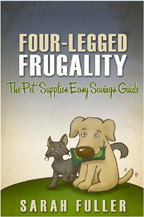 Four-Legged Frugality: The Pet Supplies Easy Savings Guide
