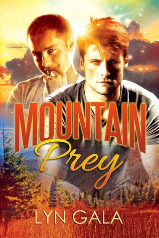 Mountain Prey by Lyn Gala