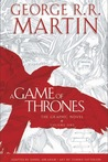 George R. R. Martins A Game of Thrones: The Graphic Novel, Vol. 1
