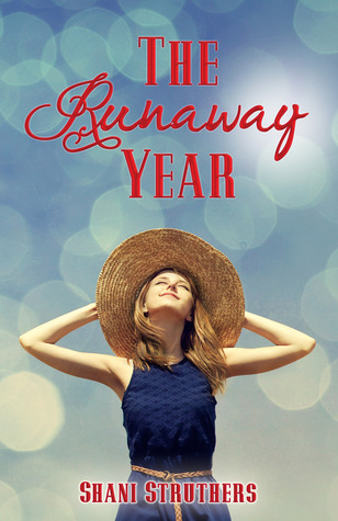 Ebook The Runaway Year by Shani Struthers TXT!