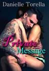 Private Message (Private, #1)