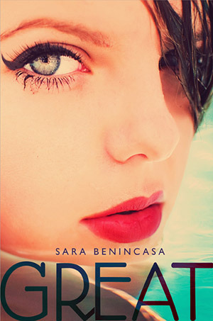 Image result for great sara benincasa