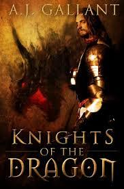 Knights of the Dragon (Of Knights and Wi...