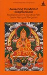 Awakening the Mind of Enlightenment: Meditations on the Buddhist Path