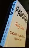 Passage (Galactic Citadel, #2)