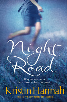 Ebook Night Road by Kristin Hannah TXT!