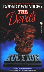 The Devil's Auction