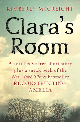 Clara's Room, A Flash Fiction Short