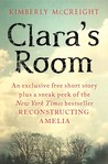 Clara's Room, A Flash Fiction Short