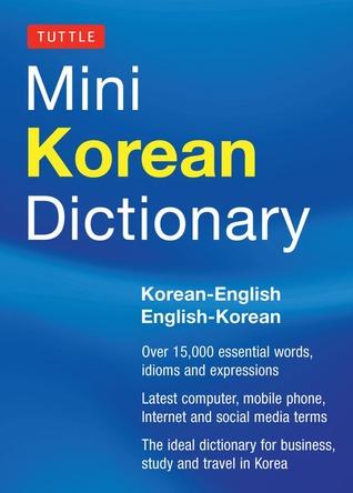 Tuttle Mini Korean Dictionary: Korean-English English-Korean por Tuttle Editors