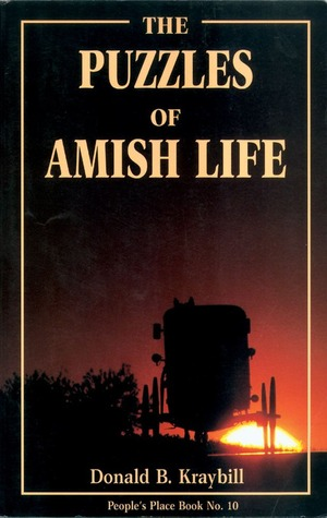 Puzzles of Amish Life (People's Place, #10)
