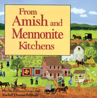 Free Epub Book From Amish and Mennonite Kitchens
