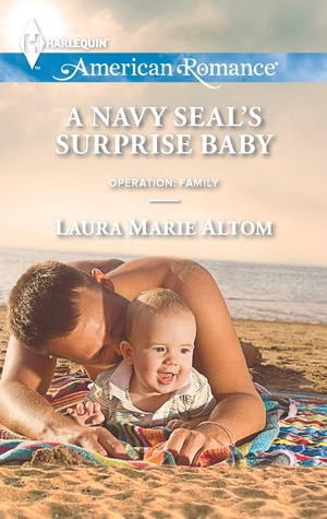 A Navy SEAL's Surprise Baby (Operation: Family, #4)