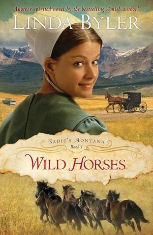 Wild Horses by Linda Byler