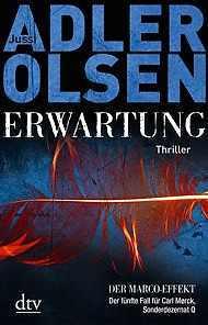 Erwartung by Jussi Adler-Olsen