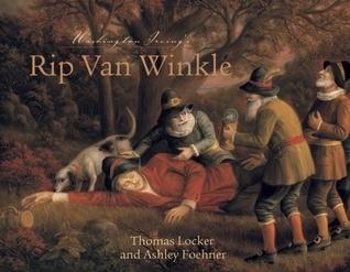 Washington Irving's Rip Van Winkle