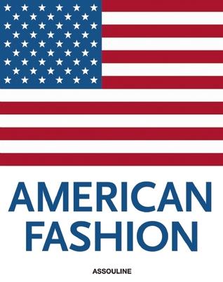American Fashion Slipcase Set of 2