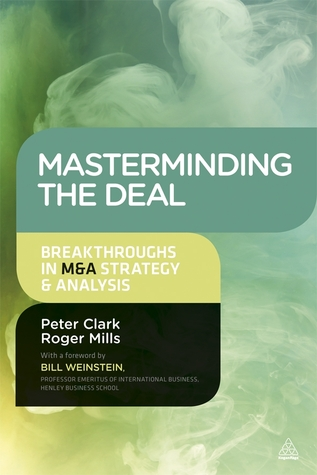 Masterminding the Deal: Breakthroughs in M&A Strategy and Analysis