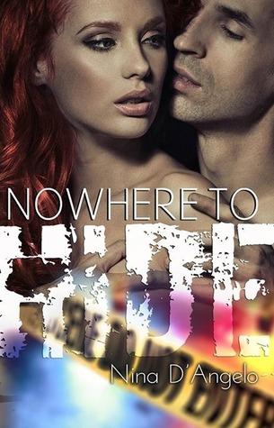 Nowhere to Hide (Stephanie Carovella #2)