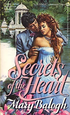 Secrets of the Heart by Mary Balogh