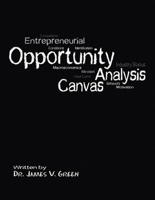 The opportunity analysis canvas by james v green the opportunity analysis canvas fandeluxe Gallery