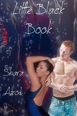 Little Black Book By Shara Azod