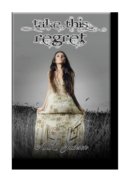 Take This Regret (Take This Regret, #1)