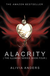 Alacrity (Illumine, #4)
