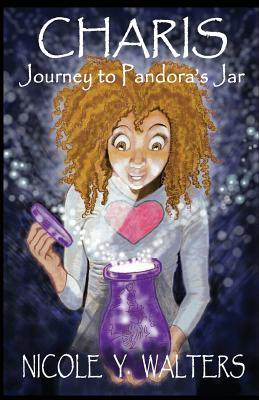 Ebook Charis: Journey to Pandora's Jar by Nicole Y. Walters PDF!