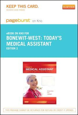 Today's Medical Assistant - Elsevier eBook on Intel Education Study (Retail Access Card): Clinical & Administrative Procedures