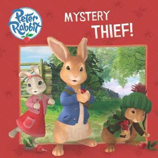 Mystery Thief!
