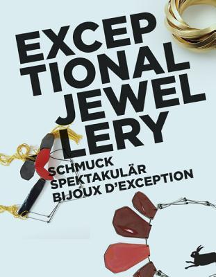 Exceptional Jewellery por Pepin van Roojen