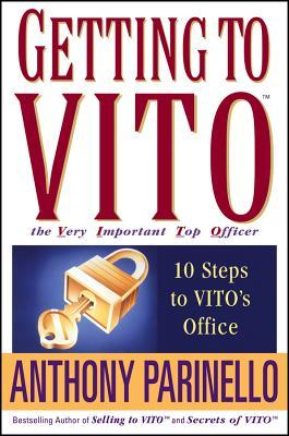 Getting to Vito the Very Important Top Officer: 10 Steps to Vito's Office