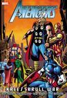 Avengers by Roy Thomas