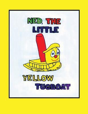 Ned the Little Yellow Tugboat