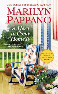 A Hero to Come Home To(Tallgrass 1)