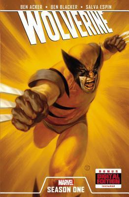 Wolverine by Ben Acker