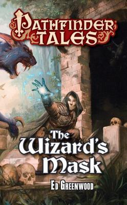 The Wizard's Mask