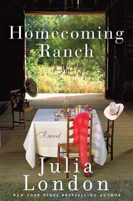 Homecoming Ranch(Pine River 1)
