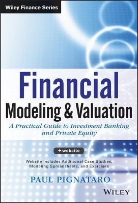 Investment Banking in Practice + Website: Financial Modeling and Valuation